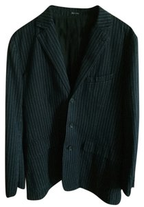 Ralph Lauren Mens Men Navy Blazer