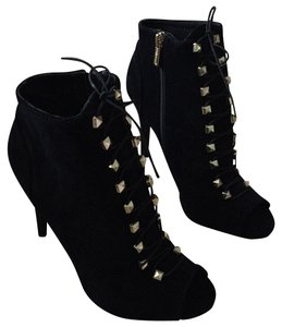 Dollhouse Boots