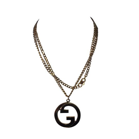 Preload https://item5.tradesy.com/images/gucci-gold-necklace-9644644-0-2.jpg?width=440&height=440