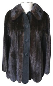 Gottschalks Mink Fur Fur Coat