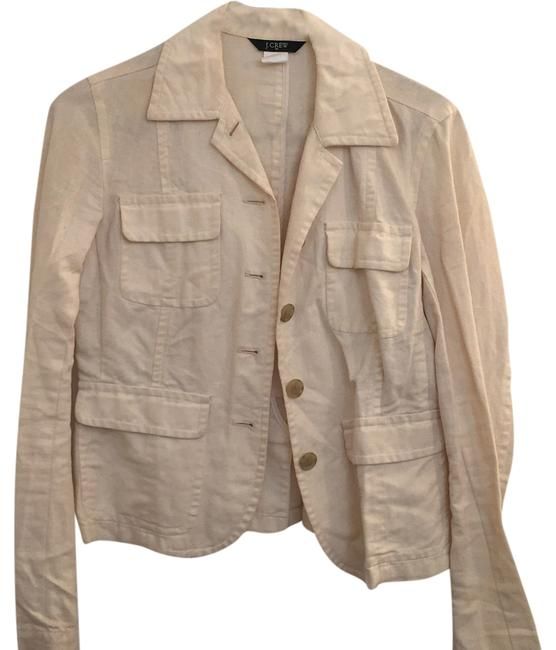 Preload https://img-static.tradesy.com/item/9645130/jcrew-tan-spring-jacket-size-2-xs-0-1-650-650.jpg