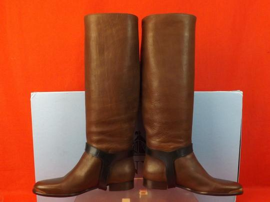Lanvin BROWN Boots