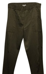 Gap Baggy Pants Green