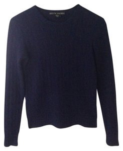 Ralph Lauren Slim Fit Cable Cashmere Sweater