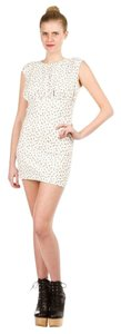 Chloé short dress white on Tradesy