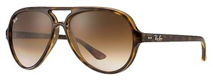 Ray-Ban Ray-Ban CATS 5000 Classic: Light Brown Gradient
