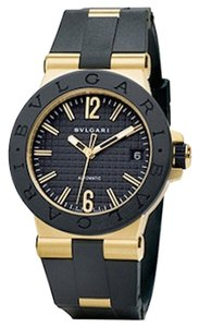 BVLGARI Bulgari DIAGONO WATCH 35MM
