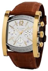 BVLGARI Bulgari BVLGARI BVLGARI ASSIOMA CHRONOGRAPH WATCH