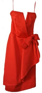 Victor Costa Party Apparel Little Classic Dress