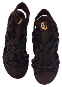 Tory Burch Blac Sandals