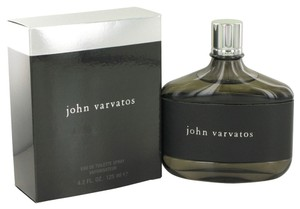 John Varvatos John Varvatos Mens Cologne 4.2 oz 125 ml Eau De Toilette Spray
