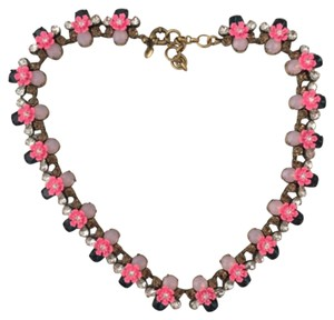 J.Crew Posy Necklace