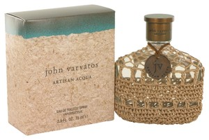 John Varvatos John Varvatos Artisan Acqua 2.5 oz 75 ml Eau De Toilette Spray