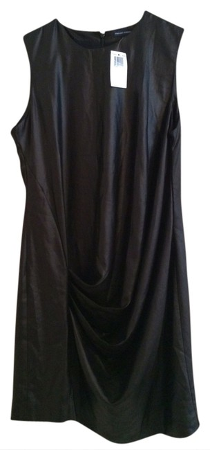 Preload https://item4.tradesy.com/images/french-connection-black-71n04-casual-maxi-dress-size-10-m-964798-0-0.jpg?width=400&height=650