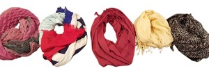 Kate Spade Kate spade and random scarves