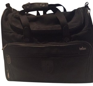 Hartmann Black Travel Bag