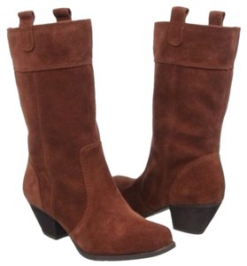 BC Footwear Brown Boots