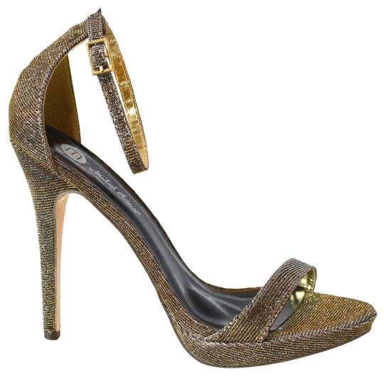 Preload https://item3.tradesy.com/images/michael-antonio-sparkly-nye-party-heels-party-new-sandals-size-us-9-regular-m-b-9650467-0-3.jpg?width=440&height=440