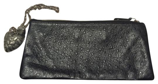 Preload https://item5.tradesy.com/images/leather-clutch-9650719-0-1.jpg?width=440&height=440