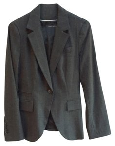Zara Dark gray Blazer