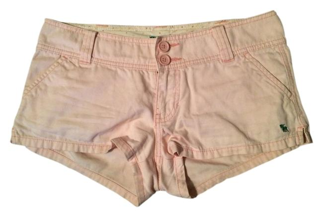 Preload https://item2.tradesy.com/images/abercrombie-and-fitch-mini-short-shorts-965086-0-0.jpg?width=400&height=650