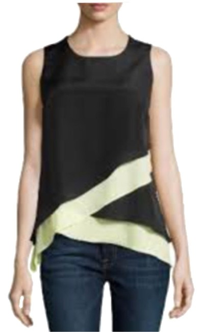 Preload https://item3.tradesy.com/images/blackyellow-lime-layered-tank-topcami-size-4-s-9650932-0-1.jpg?width=400&height=650
