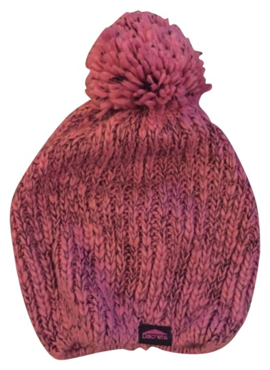 Preload https://item3.tradesy.com/images/bright-pink-and-black-hat-9650977-0-1.jpg?width=440&height=440