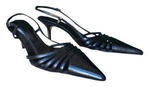Christian Lacroix Black Pumps