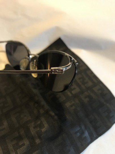 Fendi 1563 Small Cat Eye