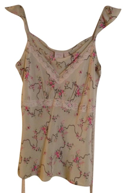 Preload https://item2.tradesy.com/images/plenty-by-tracy-reese-tank-topcami-size-2-xs-9652201-0-1.jpg?width=400&height=650