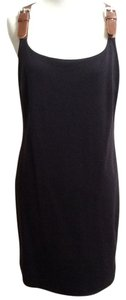 Michael Kors short dress Black Jumper Every Day Chic on Tradesy