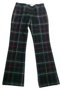 J.Crew City Fit Flat Front J. Crew Pants
