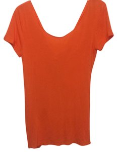 Bailey 44 T Shirt Orange