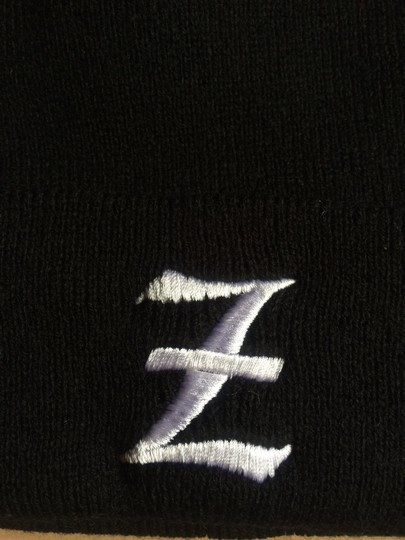 unknown Lettered Beanie