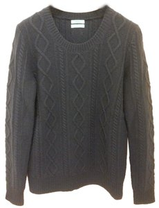 Madewell Cable Knit Cable Knit Sweater