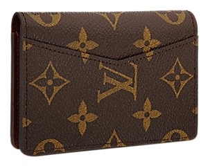 Louis Vuitton Authentic Louis Vuitton wallet