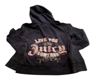 Juicy Couture Juicy Couture Hoodie