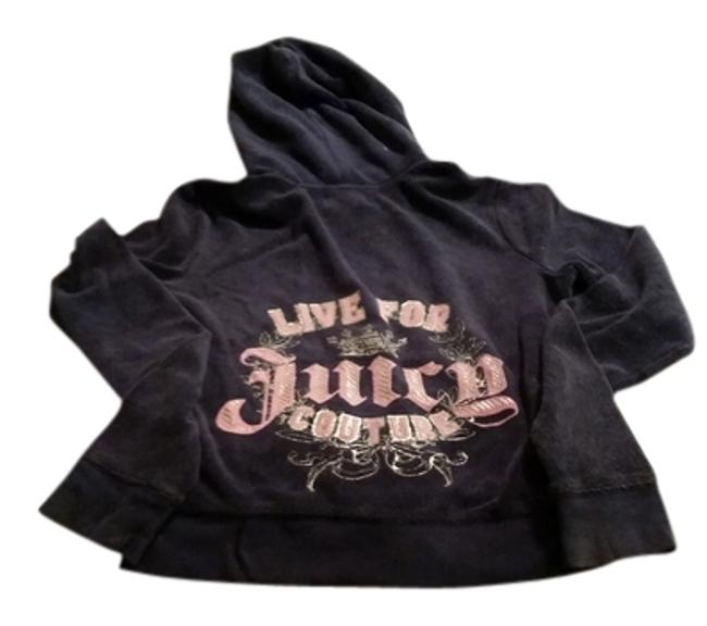 Preload https://img-static.tradesy.com/item/9654418/juicy-couture-navy-blue-activewear-hoodie-size-4-s-27-0-1-650-650.jpg