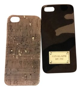 Michael Kors Michael Kors and Jcrew IPhone 5s cases