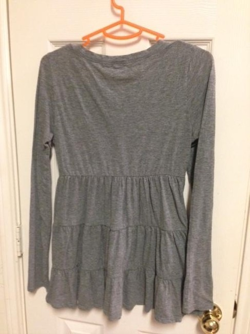 Mossimo Supply Co. Tiered Tunic