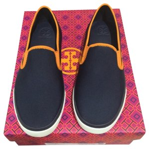 Tory Burch Navy blue Athletic