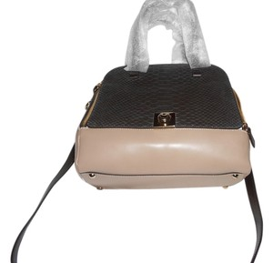 Furla Dramatic Design Shoulder Bag