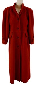Courreges Coureges Designer Trench Coat