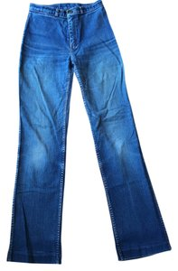 Charlotte Ford Boot Cut Jeans