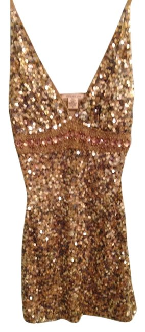 Preload https://item1.tradesy.com/images/arden-b-gold-above-knee-cocktail-dress-size-4-s-9655270-0-1.jpg?width=400&height=650