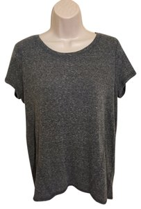Rachel Roy T Shirt Heather Grey