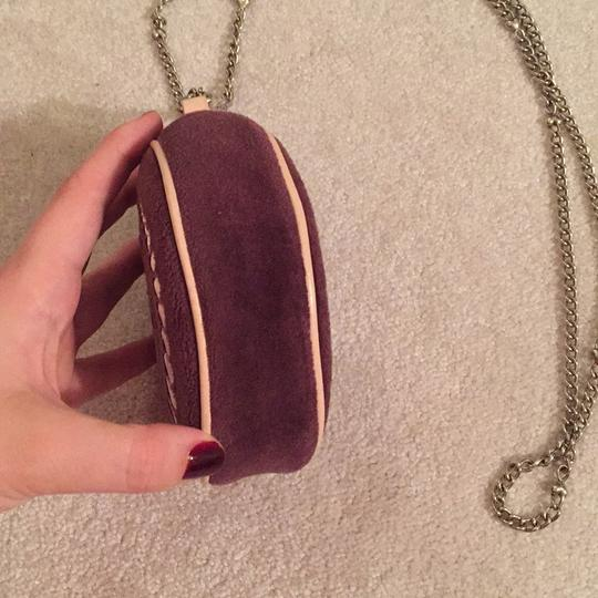 Juicy Couture Purple Clutch