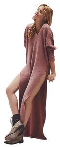 Gray Maxi Dress by Free People