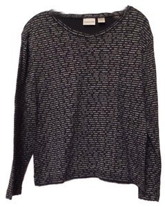 Chico's Medium Large Knit Sweater