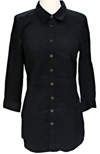 MICHAEL Michael Kors Longsleeve Button-down Tunic